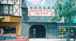 Pumpkin Farms In Wisconsin Dells by Remembering The Haunted Attractions Of Wisconsin Dells Past