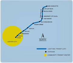 Construction Blue Line Extension Will Begin 2014