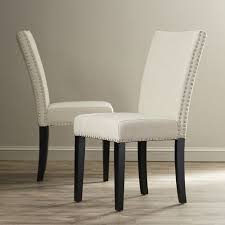 Wayfair Dining Room Side Chairs by Best 25 Parsons Chairs Ideas On Pinterest Parsons Chair
