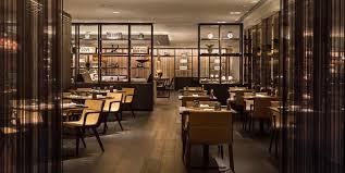 Flint Grill Amp Bar JW Marriott Hotel Hong Kong Restaurant