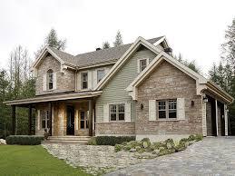 House Plans Farmhouse Colors Beautiful Color Of Stone Dream Homes Pinterest Stone