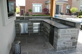 home decor how to build an outdoor kitchen plans bronze kitchen