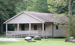 Allegany State Park Bathrooms by Cottages Attractions Planned For Allegany State Park News