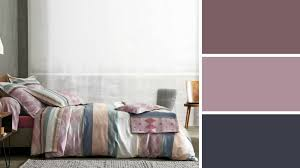 chambre grise et quel linge de lit dans une chambre grise