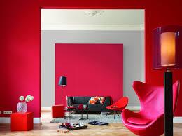 inspiration für wandfarben orientalisches rot farbe des julis