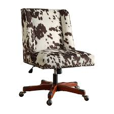 Office Chair Walmart Black Friday by Linon Draper Office Chair Multiple Finishes 19 75 23 75 Inch