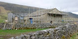 100 Barn Conversion Yorkshire Dales Developing S