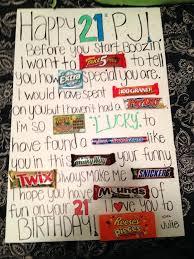 Creative Birthday Ideas For Boyfriend Things To Write In Your Boyfriends Card Bday Presents