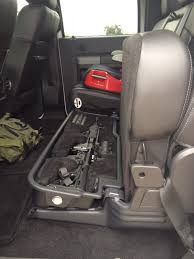 Official Truck Gun Pic Thread.... - AR15.COM Truck Vaults Secure Storage On The Trail Tread Magazine Where Do You Hide Your Handgun In A Regular Cab F150online Forums Locker Down Vehicle Console Safe Youtube 2018 Ford F150 Lariat Supercrew By Cj Pony Parts Custom Interior Gun Safe Vault Installed 07 Toyota Tundra Console Installed Micro Vault Center Forum Arm Rest Split Bench Front Stashvault Gun 2015 To Chevrolet Colorado Gmc Canyon Ld2052 62018 Toyota Tacoma Center Console Safe Bunker And Car Safes Bedbunker