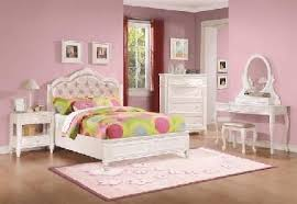 Diva Upholstered Twin Bed Pink by Katy Furniture
