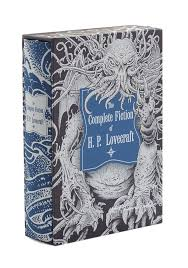 Recently Finished Reading The Complete Fiction Of HP Lovecraft And Wondered What Lits Opinion On Is Your Favourite Lovecrafts