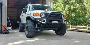 Pin By Matt On Bumpers | Pinterest | Fj Cruiser, Toyota FJ Cruiser ...