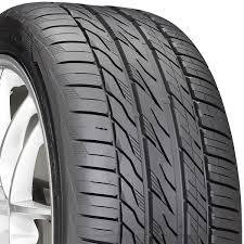 100 Nitto Truck Tires Motivo 27540ZR20 XL Performance Tread