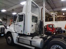 Truck Information - Fedex Trucks For Sale