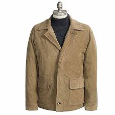 Customer Reviews of Orvis Bandera Leather Barn Coat For Men