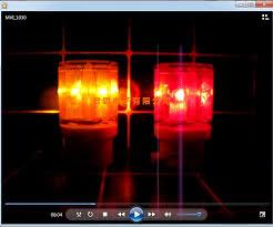 led soalr powered traffic warning light solar safety signal beacon