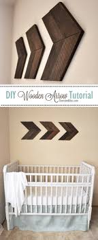 DIY Wooden Arrows Arrow Project