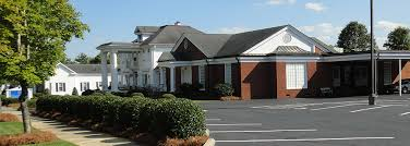 Rose & Graham Funeral Home