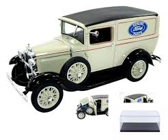 Diecast Car & Display Case Package - 1931 Ford Delivery Truck, Tan ... Jada Diecast Metal 124 Scale Just Trucks 1999 Ford F150 Svt Shop Maisto F350 127 Truck With 2004 Flhtpi Cek Harga Welly 19834 F100 Tow 1956 Forrest Amazoncom Beyond The Infinity 0608 1940 Fire Texaco Red Pickup Black 118 Model By Motor Max 73170 New 125 Car By First Dimana Beli M2 Machines 1960 Vw Double Cab John Deere Vintage Industrial Sales Company Decal Hd Harley Davidson 1948 F1 Motorcycle 2001 Xlt Flareside Supercab Off Road White 1 Ford Transit Rac Recovery Truck 176 Scale Model
