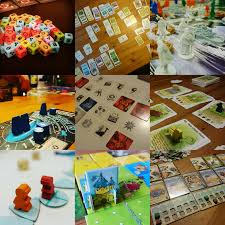 The 9 Best Board Games Of 2016