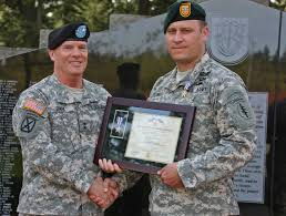 Awards And Decorations Board Questions by A Green Beret Was Denied The Medal Of Honor Will The New Army
