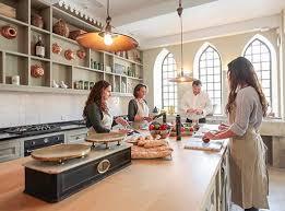 cuisine chic avignon hotel château de berne in lorgues avignon et provence