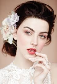 26 best Wedding Makeup for Blue Eyes images on Pinterest