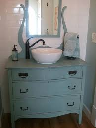 Vanity Furniture For Bathroom by Antique Furniture Turned Into Bathroom Vanity Best 25 Antique