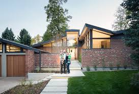 3 Or 4 Bedroom Houses For Rent by Mid Century Re Modern Hmh Architecture Interiors Boulder Co