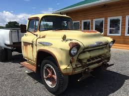 100 Truck Appraisal McMillan Automobile Service Ontario Auto Marine