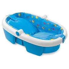 Puj Flyte Foldable Bathtub by Purchasing An Infant Bath Tub Bath Seat It U0027s Baby Time