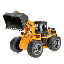 Amazon.com: Goolsky 2.4G 6 CH RC Tractor Full Functional Front ... Best Rc Excavators 2017 Ride On Remote Control Cstruction Truck Excavator Bulldozer W Hui Na Toys No1530 24g 6ch Mini Eeering Vehicle Mercedes Cement Mixer Radio Big Boy Dump Rc Dumper 24g 4wd Tittle Cart Engineer 6ch Trucks At Work Intermodellbau Dortmund Youtube Hobby Engine Ming 24ghz Liebherr Wheel Loader And Man Models Editorial Stock Xxl Site Scale Model Tr112 5 Channel Fully Functional With Lights And