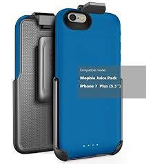 Amazon Belt Clip Holster for Mophie air and Mophie plus Juice