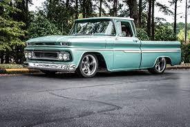 1963 Chevy C10 Restomod Build Gallery - Washburn Classic Car And ...