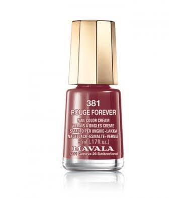Mavala Switzerland Nail Color Pearl - 29 Glasgow, 5ml