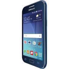 Verizon Samsung Galaxy J1 Prepaid Smartphone Blue Walmart