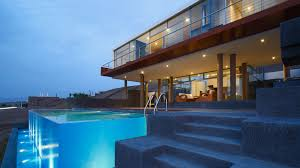 104 Beach Houses Architecture This Contemporary House Near Lima Peru Is A Young Couple S Dream Come True 10 Stunning Homes