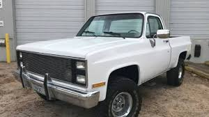 1984 Chevrolet C/K Truck For Sale Near Cadillac, Michigan 49601 ... 1984 Chevrolet Silverado Hot Rod Network Truck 84ch4619c Desert Valley Auto Parts Vintage Motorcars 7891704f0608fc Low Res For Chevy M1008 Cucv D30 4x4 Military 39000 Original Miles Rm Sothebys C10 Shortbed Auburn Fall 2012 K10 Ideal Classic Cars Llc 278 Tpa Youtube Ck For Sale Near Cadillac Michigan 49601 Pickup Truck Item A6564 Sol Shortbed Sale Autabuycom Scottsdale Coub Gifs With Sound