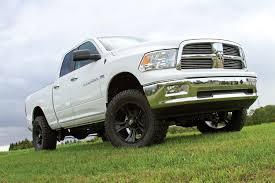 100 Ram Trucks 2013 2018 Dodge 1500 4WD 6 Suspension System Zone Offroad D40ND41N