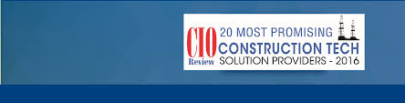 100 Wynne Construction CIOReview Names As 20 Most Promising