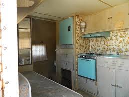Ceiling Vintage Camper Remodel Ideas