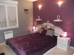 chambre couleur prune et gris projet pour impressionnant peinture chambre prune et gris peinture