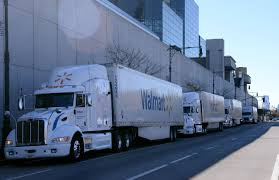 Walmart Trucks Deliver Supplies To The Northeast Walmart Loses Pay Fight With California Truck Drivers Ordered To Amazoncom Walmart Truck Carry Case 14 Die Cast Cars Toys Games Advanced Vehicle Experience Concept Youtube American Simulator America Doubles Atmpted Driver Found Bodies In At Texas Lived Louisville Truck Trailer Transport Express Freight Logistic Diesel Mack Combo Skin Peterbilt 579 And Trailer What Its Really Like Live The Parking Lot 25000 Grant Helps Food Pantry Buy New Belvidere