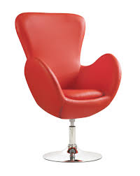 Contemporary Red Swivel Accent Chair Red Accent Chair Trinidad Modern Mahogany W Round Chrome Base Inspirational With Arms Photograph Of Purple Mid Century Attributed To Knoll Chairs For Living Room Ideas Including Cambridge Nissi 981705red The Home Depot Alexa Classic Microfiber And Storage Ottoman Abigail Ii Patterson Iii Dinah Patio Stationary 6800 Truesdells Fniture Inc
