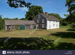 100 The Wing House Oldest House In New England Owned And Occupied Continuously