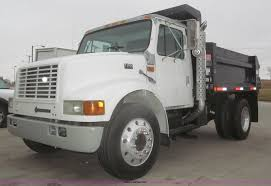1998 International 810 Low Profile Dump Truck | Item F7218 |... Jordan Truck Sales Used Trucks Inc Caterpillar 740b For Sale Sioux City Ia Price 337000 Year 1995 Ford F800 Dump Truck Item L1815 Sold December 3 Co Topkick Service Truck Dogface Heavy Equipment For Sale Peterbilt Dump Toyota Toyoace Wikipedia Inventory Side In Iowa 2007 Mack Granite Ctp713 Auction Or Lease Des Old Chevy In Authentic Ford Over 26000 Gvw Dumps