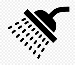 dusche computer icons wäscherei badezimmer symbol dusche