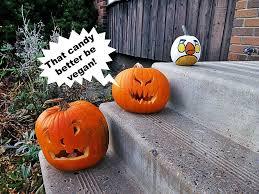 Mcgrath St Pumpkin Patch by Veganize Your Halloween Treats Peta2