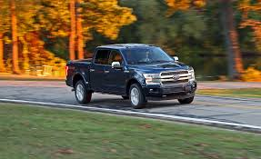 2018 Ford F-150 | In-Depth Model Review | Car And Driver What Cars Suvs And Trucks Last 2000 Miles Or Longer Money Wkhorse Introduces An Electrick Pickup Truck To Rival Tesla Wired Ford Fseries Celebrating Its 38th Year At 1 With Toby Keith Good 2018 Chevrolet Silverado 1500 Canada Quality Amp Research Powerstep Running Boards Best Of All Time Inspirational Used Toyota Dealership New Selling Yeah Motor Fords 1000 Pickup Truck Is A Luxury Apartment That Can Tow Faster Than Corvette Gmcs Syclone Sport Ce Hemmings Daily Best Trucks Of All Time Youtube E4od Automatic