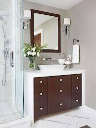 Modern Master Bathroom Images by Modern Master Bathroom Makeover